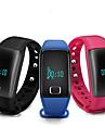 Couple Montre de Sport Smart Watch Montre Bracelet Numerique LED Chronographe penggera Moniteur de Frequence Cardiaque Tracker de Fitness