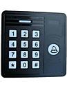 ks168 induction de controle d\'acces acces electronique machine de controle de systeme independant de controle de commande unique