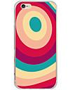 Pour Coque iPhone 6 / Coques iPhone 6 Plus Motif Coque Coque Arriere Coque Dessin Anime Dur Polycarbonate AppleiPhone 6s Plus/6 Plus /