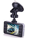 1080p hd 2.7 pouces 140 degres grand angle 12.0mp voiture dvr camera