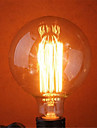 G125 40w e27 bulb incandescent bulbs retro edison (AC220-240V)