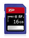 ZP 16Go carte SD carte memoire UHS-I U1 Class10