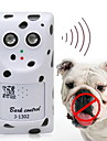 Cachorro Treino Electronico Ultrasonico Sem Fio anti Bark