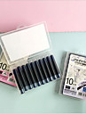Boligrafo Boligrafo Boligrafo Barril colores de tinta For Suministros de la escuela Material de oficina Paquete de