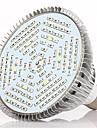 HRY 4000-5000LM lm E26/E27 Growing Light Bulbs PAR38 120 leds SMD 5730 Decorative Cold White UV (Blacklight) Blue Red AC 85-265V
