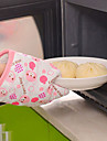 Mitts Gloves Oven Mitts For Pie For Cake For Bread Polycarbonate Fabric Eco-friendly High Quality Baking Tool Convenient Grip