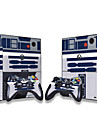 B-SKIN *BO*360E USB Bags, Cases and Skins Sticker - Xbox 360 Novelty Wireless #