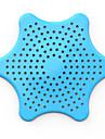 1pc cozinha ralo da pia filtro coletor de filtro de drenagem da tampa rolha de pia coador de evitar o entupimento