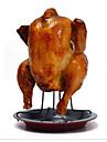антипригарное курица-гриль стойки для запекания