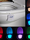youoklight 1pc love toilet licht kleur veranderend aa batterijen powered color changing light control <5V LED Light>