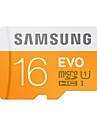 Samsung 16Go TF carte Micro SD Card carte mémoire UHS-1 Class10 EVO