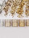 1 Glitter & Poudre Paillettes Glitters Classique Haute qualite Quotidien