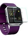 Protecteur d\'ecran Pour Fitbit Blaze Verre Trempe Durete 9H 1 piece