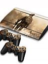 B-SKIN Bolsas e Cases Para Sony PS3 Novidades Bolsas e Cases PVC unidade