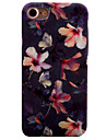 For iPhone 8 iPhone 8 Plus iPhone 7 iPhone 7 Plus iPhone 6 Case Cover Pattern Back Cover Case Flower Hard PC for Apple iPhone 8 Plus