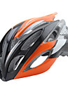 Bike Helmet CE Certification Cycling 23 Vents Adjustable One Piece Mountain Sports Youth Men\'s Women\'s Unisex PC EPS Mountain Cycling