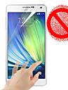 화면 보호기 용 Samsung Galaxy A3 PET 화면 보호 필름 무광