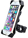 Motorcycle Bike Outdoor iPhone 6 Plus iPhone 6 iPhone 5S iPhone 5 iPhone 5C iPhone 4/4S Universal iPhone 3G/3GS iPod Mobile Phone mount