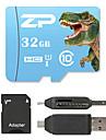 ZP 32Go TF carte Micro SD Card carte memoire UHS-I U1 Class10