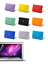 MacBook Case Solid Colored Plastic for MacBook Air 13-inch
