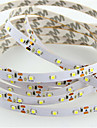 SENCART Flexible LED Light Strips 300 LEDs Warm White RGB White Green Yellow Blue Red Cuttable Dimmable Self-adhesive Suitable for