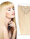 Расширения человеческих волос Человеческие волосы 100-110 14 Наращивание волос