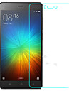 Screen Protector Xiaomi for Xiaomi Redmi Note 2 Tempered Glass 1 pc High Definition (HD)