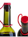 Wine Stopper Silicone, Wine Accessories High Quality CreativeforBarware 5.4*4.5*2.5 0.014