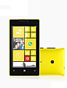 Screen Protector Nokia za Nokia Lumia 520 PET 3 kom. Ultra tanko