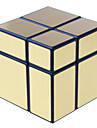 Rubik\'s Cube Shengshou Mirror Cube 2*2*2 Smooth Speed Cube Magic Cube Puzzle Cube Gift Classic & Timeless Girls\'
