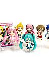 Вокалоид Hatsune Miku PVC 9.5 Аниме Фигурки Модель игрушки игрушки куклы