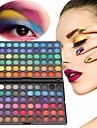 120 Color Fashion Eye Shadow Palette Cosmetics Eye Make Up Tool Makeup Eye Shadow Palette Eyeshadow Set For Women 4 Style Color