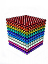 Magnet Toys Building Blocks Magnetic Balls 343 Pieces 5mm Toys Magnet Chic & Modern High Quality Circular Gift