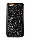 케이스 제품 Apple iPhone 7 Plus iPhone 7 패턴 뒷면 커버 글리터 샤인 소프트 TPU 용 iPhone 7 Plus iPhone 7 iPhone 6s Plus iPhone 6s iPhone 6 Plus iPhone 6