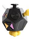 Fidget Desk Toy Fidget Cube Jouets Soulagement de stress et l\'anxiete Focus Toy Soulage ADD, TDAH, Anxiete, Autisme Jouets de bureau Pour