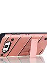 Для Защита от удара со стендом Кейс для Задняя крышка Кейс для Один цвет Твердый PC для SamsungJ7 Prime J7 (2016) J5 Prime J5 (2016) J2