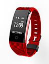 S21 Smart Klocka / Aktivitetsmonitor / Smart Armband iOS / Android Vattenavvisande / Sport / Hjärtfrekvensmonitor Pulsgivare TPU Vit / Svart / Röd / Brända Kalorier / Stegräknare / Sömnmätare