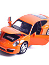 Model Car Pull Back Vehicles Race Car Toys Music & Light Toys Metal Pieces Not Specified Gift