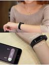 Couple\'s Children\'s Wrist watch Smart Watch Bracelet Watch Fashion Watch Sport Watch Casual Watch Alarm Chronograph Heart Rate Monitor