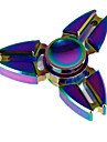 Fidget Spinner Hand Spinner High Speed Lighting Relieves ADD, ADHD, Anxiety, Autism Office Desk Toys Focus Toy Stress and Anxiety Relief