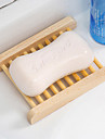 Soap Dishes & Holders Modern Resin 1 pc - Hotel bath