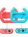 Volantes Para Nintendo Interruptor,ABS Volantes Mini
