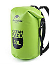 Naturehike 30 L Waterproof Dry Bag Dry Bag Waterproof Wearable for Climbing Swimming Beach Surfing Camping & Hiking