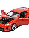 Modele de jouets& Construction de voiture de jouet en metal