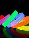 스마트 팔찌 방수 스포츠 핑거 센서 플라스틱 네이비 잎 밝은 핑크 라이트 그린 루비