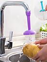 Hoge kwaliteit 1pc Siliconen Muovi Verstuivers Stretch Noviteit, Keuken Schoonmaakproducten