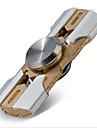 Toupies Fidget Spinner a main Jouets Deux Spinner Soulagement de stress et l\'anxiete Jouets de bureau Pour le temps de tuer Focus Toy
