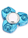 Fidget Spinner Hand Spinner Toys Tri-Spinner Ceramics Metal EDCfor Killing Time Focus Toy Stress and Anxiety Relief Office Desk Toys