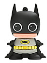 Hot New Cartoon Batman USB2.0 8GB Flash Drive U Disk Memory Stick