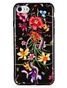 Случай для яблока iphone7 7 плюс цветок животное шаблон жесткий ПК для iphone 6s плюс 6 плюс 6s 6